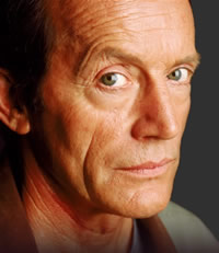 "Lance Henriksen as ""Frank Black"""